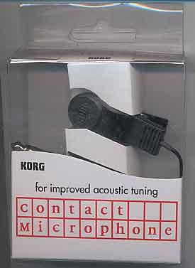 調音夾(拾音器)KOGE-CM100