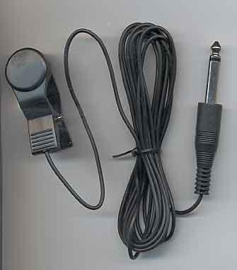 調音夾(拾音器)台製品